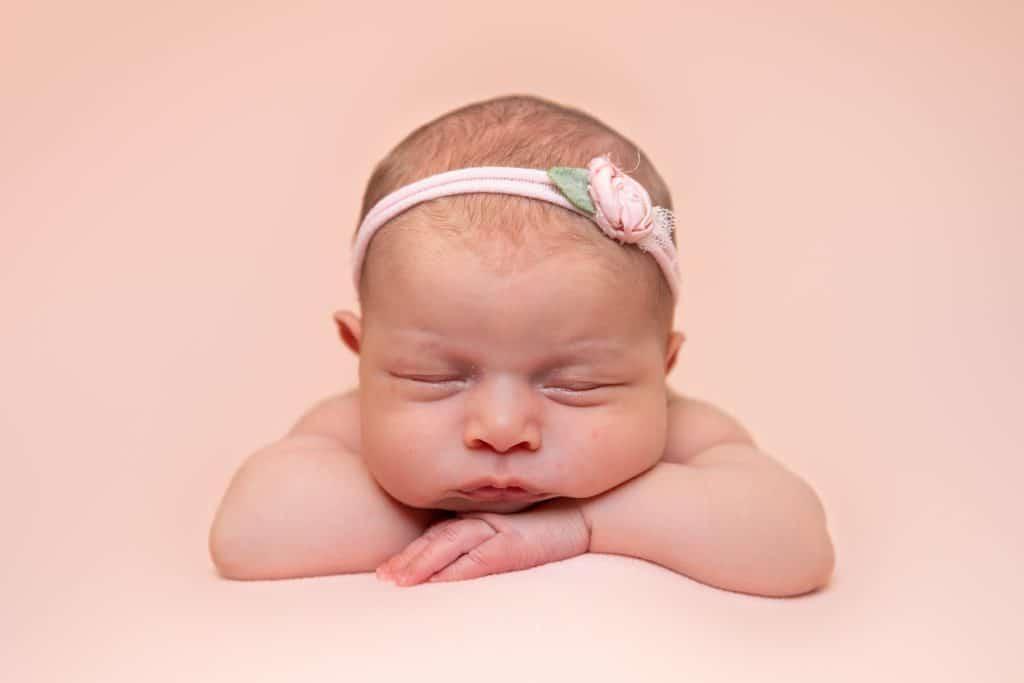 newborn fotograaf Yvonne Muller
