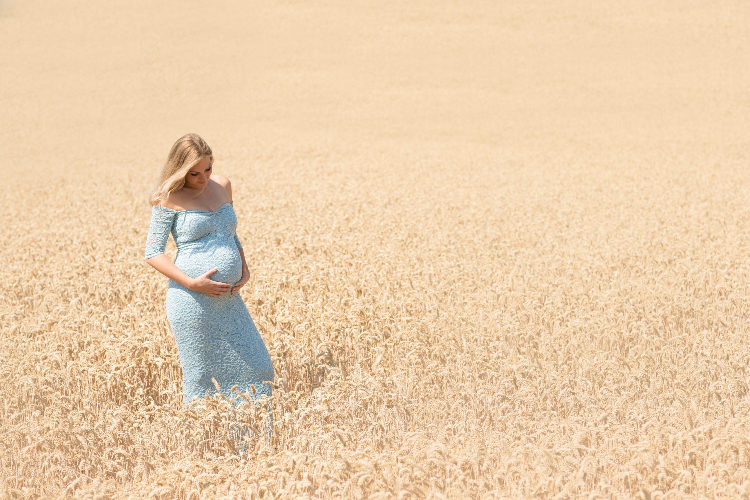 Zwangerschapsfotografie zuid Holland