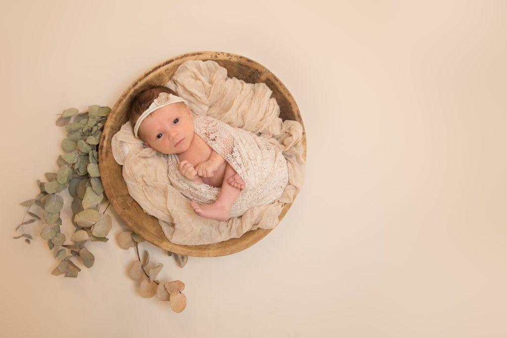newborn fotograaf ereflash fotografie uit Spijkenisse en omstreken