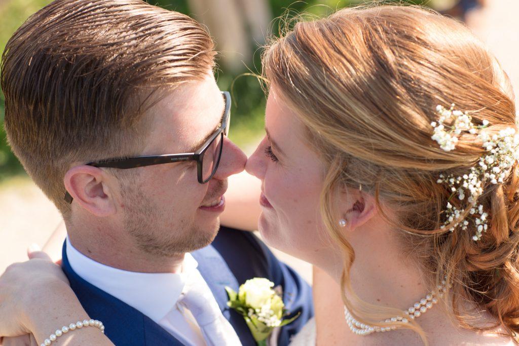 trouwen met fotograaf Yvonne Muller van Eye-Flash fotografie