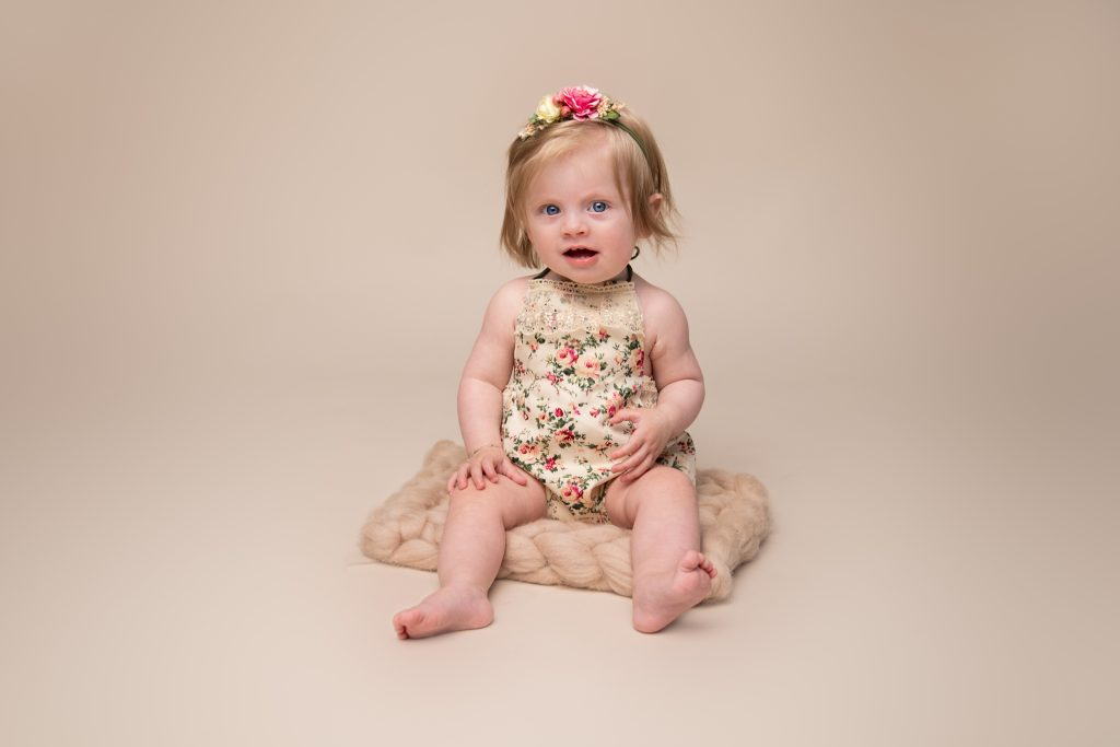 Baby sitter en kinderfotograaf Yvonne Muller uit Spijkenisse