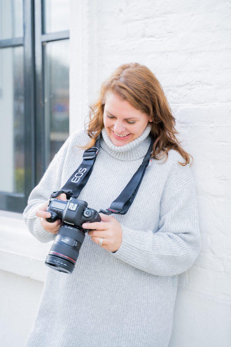 Fotograaf yvonne Muller uit Spijkenisse